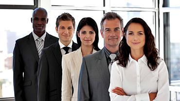Frauen in Führungspositionen haben Einfluss auf das Arbitslklima