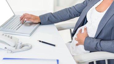 Wie steht es mit dem Mutterschutz am Arbeitsplatz?
