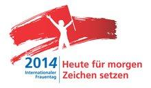 Internationaler Frauentag 2014, Frauen, Frauentag