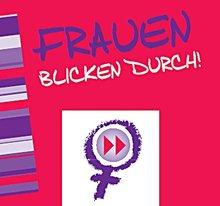 Logo der ver.di Frauen in Stuttgart zum IFT 2015