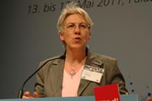 Barbara Henke