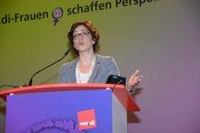 Dr. Kira Marrs, Institut für Sozialwissenschaftliche Forschung e.V., München