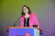 Manuela Rukavina, Präsidium Bundesfrauenrat
