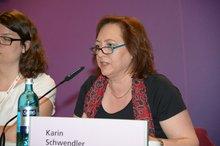 Karin Schwendler