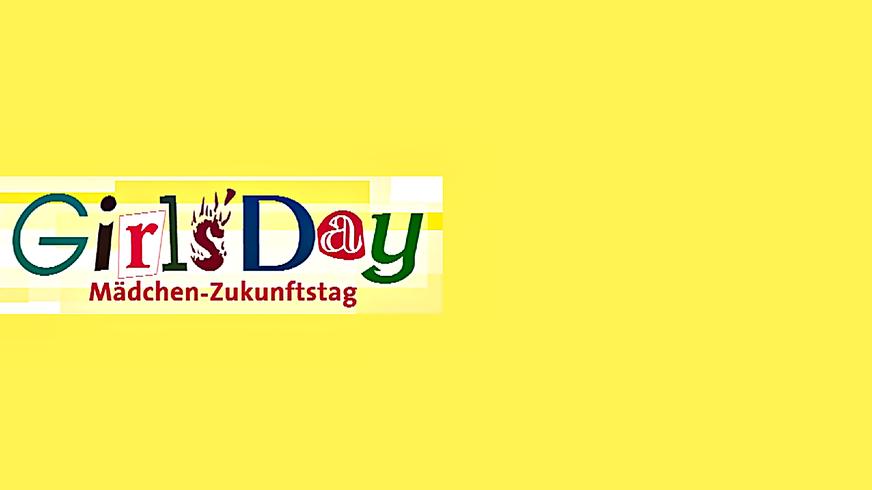 Logo Girls' Day (Bühne)