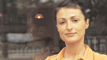 Titelbild der Broschüre Frauenspezifische Aspekte des Allgemeinen Gleichbehandlungs- gesetzes