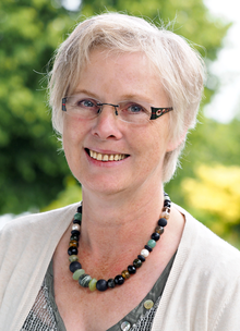 Agnes Witschen (1. Vizepräsidentin des Deutschen LandFrauenverbandes)