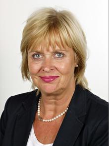 Brigitte Kowas (Bundesarbeitsgemeinschaft der kommunalen Frauenbüros)