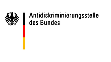 Antidiskriminierungsstelle des Bundes (Logo)