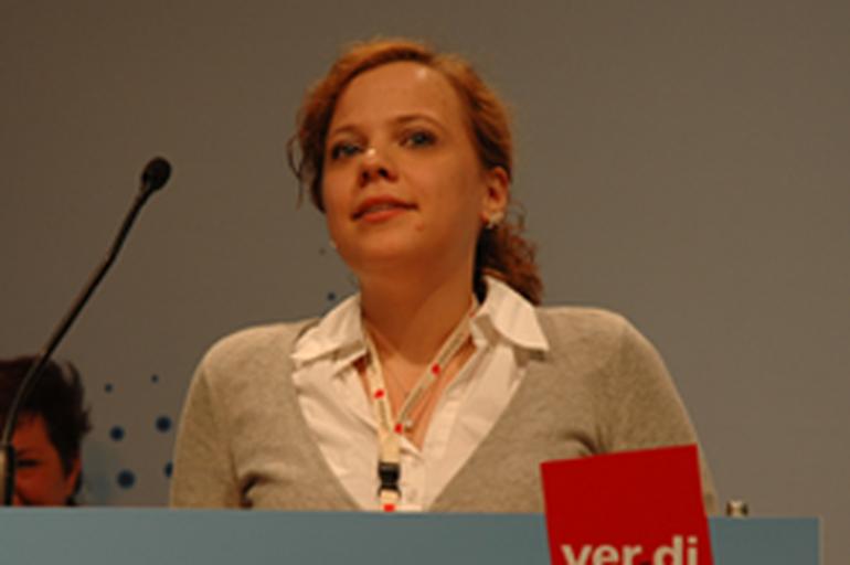 Mandy Tietgen