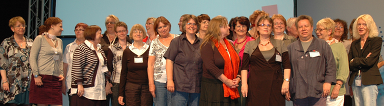 Bundesfrauenrat