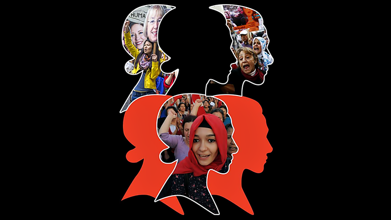 PSI Kampagne Frauentag IFT IWD2017