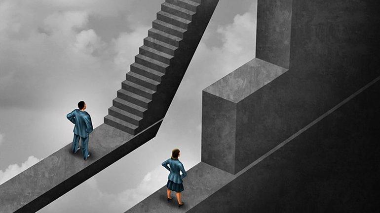Mann Frau Gleichstellung Gender