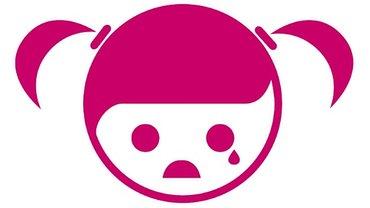 Mädchenschutzkampagne Terre des femmes Logo