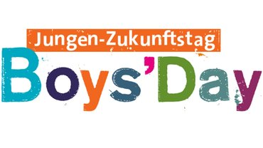 Logo Boys' Day 2018/19