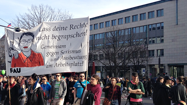 IFT 2015 in Berlin