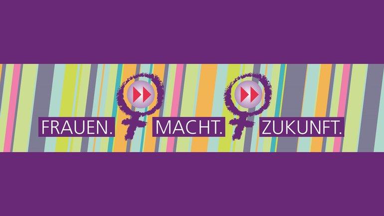 Bundesfrauenkonferenz Logo 2019