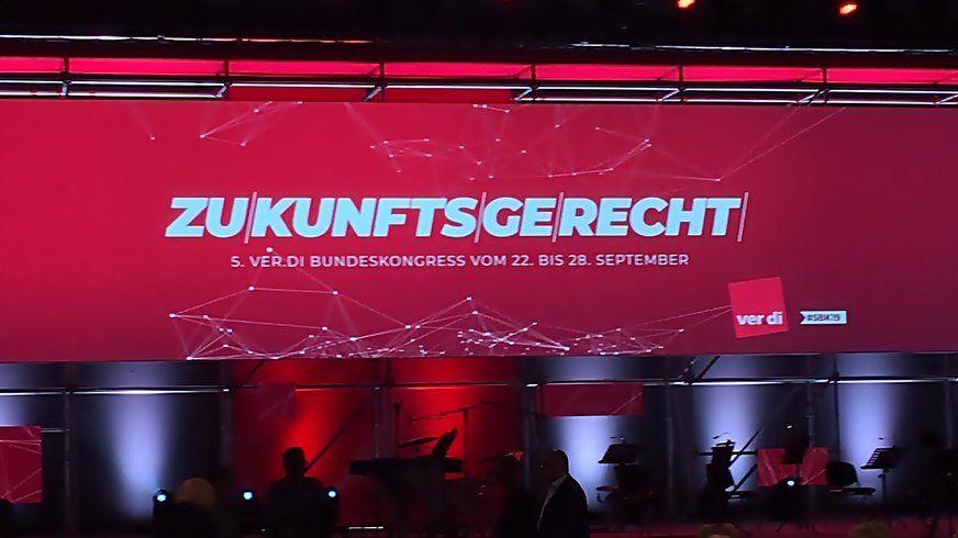 BuKo Bundeskongress 2019 Leipzig