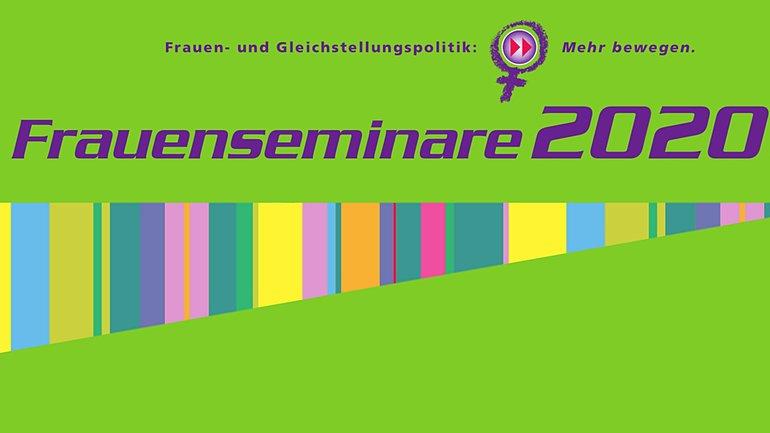 Frauenseminare 2020