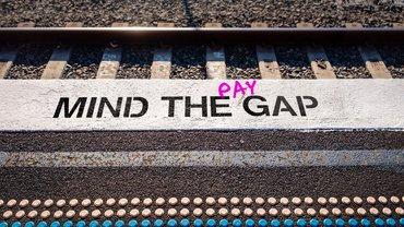 Gender pay gap, Gleiches Geld, Entgeltgleichheit, Equal Pay