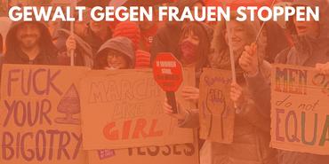 EPSU zum Tag gegen Gewalt an Frauen 2020