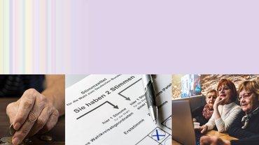 Grundrente Frauen BTW Termin Veranstaltung